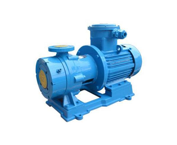 CQBGB高温保温磁力泵