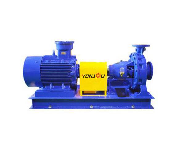 CZ标准化工流程泵
