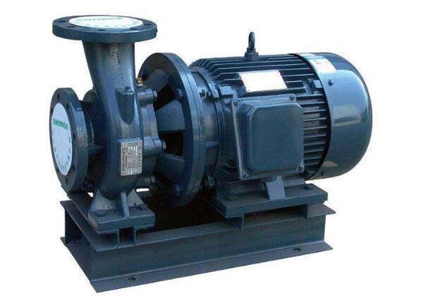 多级泵无法工作的原因及处理方法