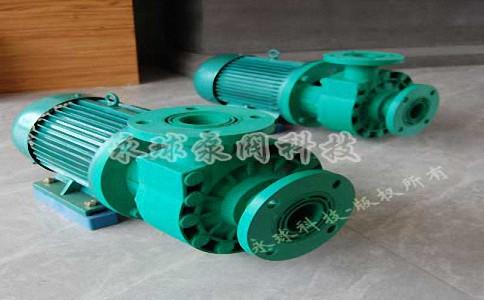 FP、FV型增强聚丙烯离心泵|化工泵