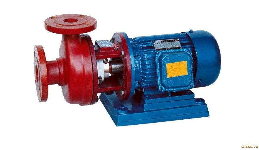 S型系列玻璃钢泵|化工泵