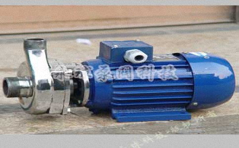 LQF直联式不锈钢耐腐蚀离心泵|自吸泵